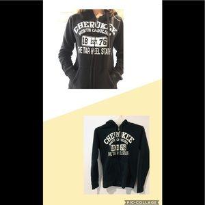 Cherokee North Carolina hoodie
